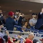 Nem lefutott az elnökválasztás, de jók Trump esélyei
