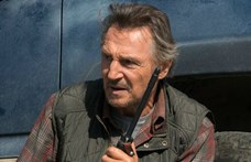 Még mindig Liam Neeson akciófilmje a legnépszerűbb