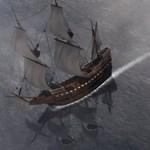 Nincs rajta ember, saját magát vezeti el Angliából Amerikába a Mayflower hajó 400 évvel későbbi utódja