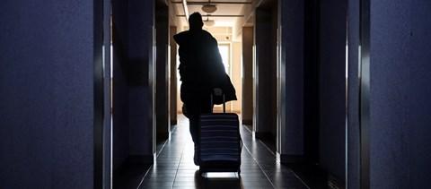 A koli nélkül maradt hallgatók többsége fél hazaköltözni