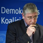 Meghalt Totó, Gyurcsány Ferenc kutyája