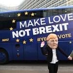Puha Brexit vagy megállapodás nélküli kizuhanás