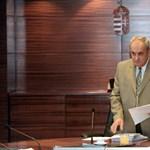 Elhunyt Németh János, az Alkotmánybíróság egykori elnöke