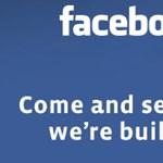 Nagy durranásra készül jövő héten a Facebook - mi lehet az?
