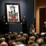 Elárverezi számos értékes festményét egy japán milliárdos