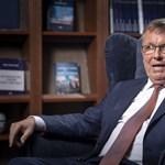 Matolcsy szerint banktitok, hogy vizsgálják-e Varga Juditék ingatlanhitelét