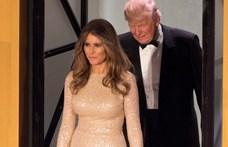"""""""Az elmúlt négy év felejthetetlen volt"""" – videóban búcsúzik Melania Trump"""