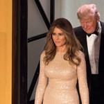 Testbeszédszakértők szerint komoly zűr lehet Trump és felesége közt