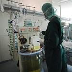 Nagyon ijesztő járványügyi jóslatot tettek közzé