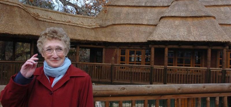Elhunyt az Állatkert volt főigazgatója