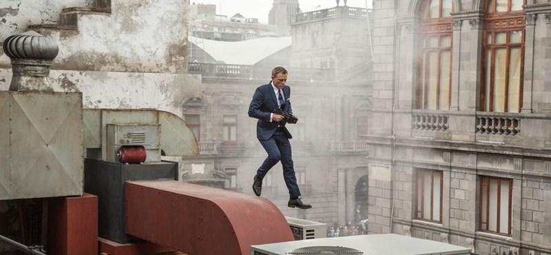 Nem akarta kinyírni a 007-est, inkább kiszállt a filmből