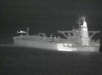 Gibraltár elutasította az iráni tartályhajó visszatartását