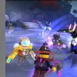 Januárban megszűnik a LEGO Universe
