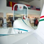 El van ájulva a világ a magyar elektromos kisrepülőtől