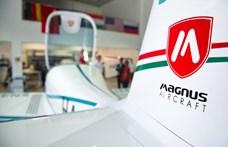 Megvan az első szerződés, jövőre már 80-90 repülőt gyártana a magyar cég