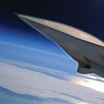 Hiperszonikus kémrepülőgépet fejleszt a Lockheed Martin