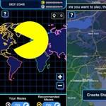 Jön a mobilos Pac-Man: saját utcánkban gyűjthetünk majd sárga pöttyöket