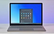 Kiszivárgott képek: ilyen lesz a nagy átalakítás után a Windows 10