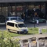 Lövöldözés Münchenben, többen megsérültek