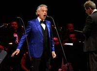 Andrea Bocelli is elkapta a koronavírust
