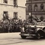 Frusztrált osztrák fiúból Németország ura - Hitler útja a hatalomig - Nagyítás-fotógaléria