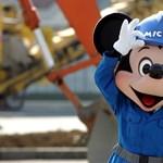 Bért emel a Disneyland, miután az alkalmazottak a szegénységről panaszkodtak