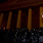 Több mint 1400 embert vettek őrizetbe az oroszországi tüntetéseken