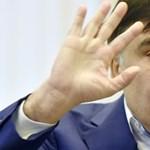 Az új államfő visszaadta Szaakasvilinek az ukrán állampolgárságot