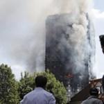 Napok alatt egymilliárd forintnyi adomány gyűlt össze a londoni tűzvész áldozatainak