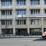 Honvédkórház: szeptemberben még van kegyelem, aztán jöhet a rémálom