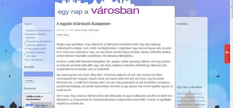 Miért túrták fel újra Budapest belvárosát?