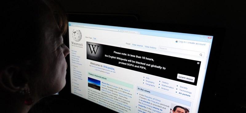 Könnyebb lesz a dolga a Wikipédia szerkesztőinek, a Google segít rajtuk
