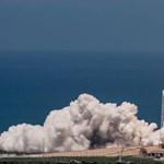 Valami készül: titkos annak a rakétának a küldetése, ami pénteken indul az űrbe