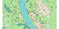 magyarország térkép java Tech: Szavazhat: melyik magyar városban szeretne Pokémon GO  magyarország térkép java