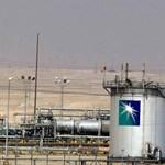 Annyi a szaúdi olajcég nyeresége egy év alatt, mint a magyar költségvetés másfélszerese