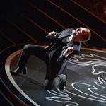 Harminc éves mélyponton a U2