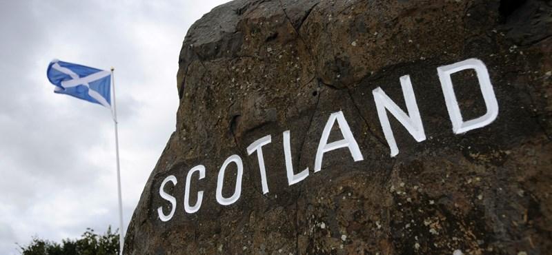 Skócia már nekiállt készülődni a függetlenségi népszavazásra