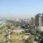 Milliók indulhatnak Irakba, Irán viszont lezárta két határátkelőjét