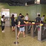 Tarlós beájulna: utaztunk a metrón, amelyik nem nyeli, hanem termeli a pénzt