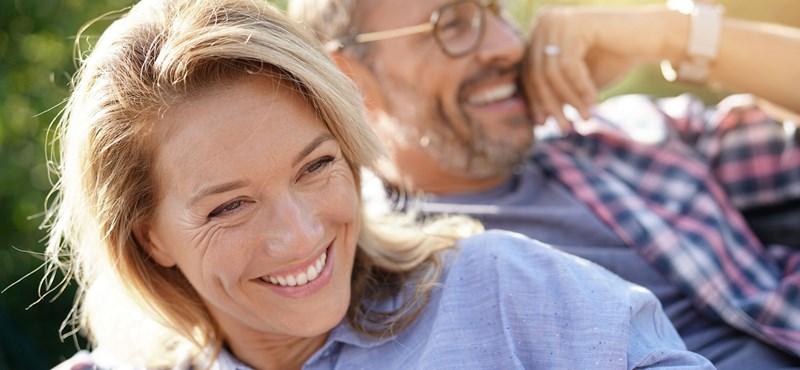 Közelít a menopauza? - Így álljunk hozzá pozitívan!
