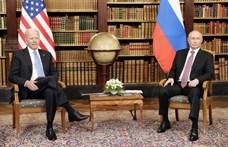 Visszahúzódnak-e az orosz kémek a Biden–Putyin-találkozó után?