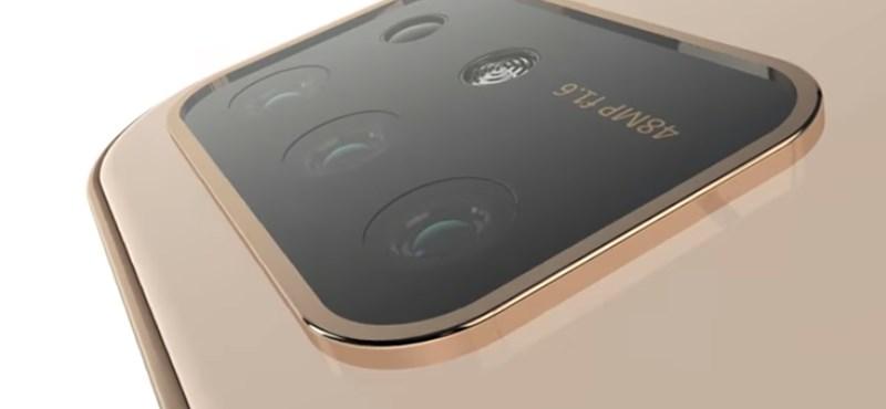 Kiderült az iPhone 11 egyik nagy titka, a fő beszállító árulta el