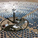 Többmilliárdos kínai naperőmű épül Görögországban