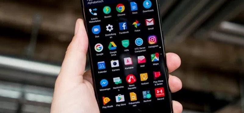 Vigyázzon: lehet, hogy az ön telefonja is titokban videókat néz, hirdetéseket futtat