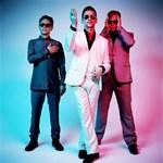 Kint van a neten a Depeche Mode legújabb albuma