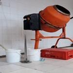 Több pesti gyorsbüfé is kaphatott betonkeverős gyroshúsból – videó
