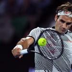 Gigantikus pénzt fizetne egy japán ruhamárka Federernek, ha otthagyja a Nike-t