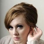 Megint felkerült a toplistára Adele lemeze