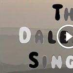 Átveri az agya: ön hogy látja, mozognak a betűk ebben a rövid videóban?