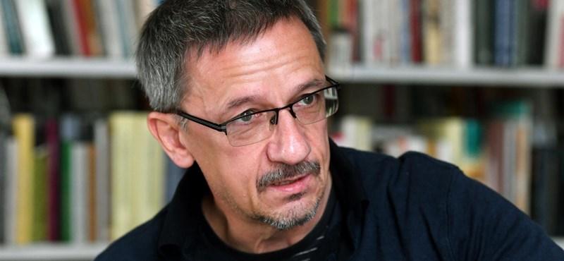 Rainer M. János: Vége az '56-os Intézetnek, és én nem fogok a Veritasba átmenni